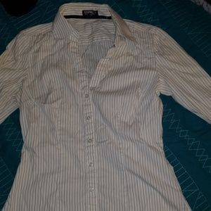 EXPRESS Essential Shirt